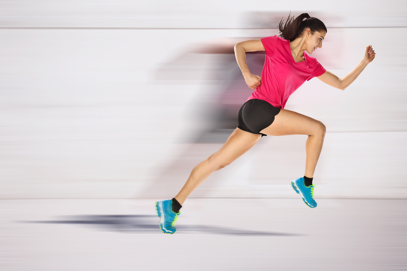 Ini Dia Cara Memilih Sepatu Lari yang Tepat untuk Wanita