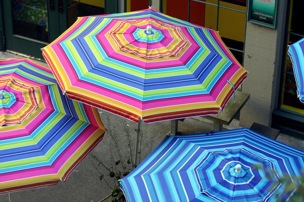 Sabra Umbrellas