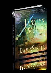 DawnSinger Cover