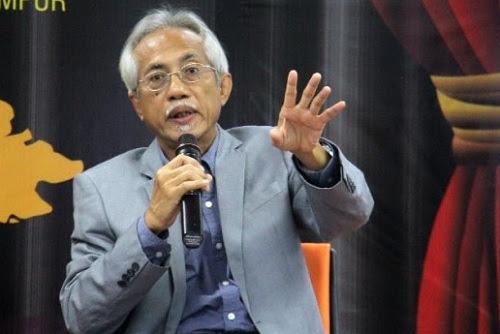 5 kesan saman Mahathir ke atas Najib - A Kadir Jasin
