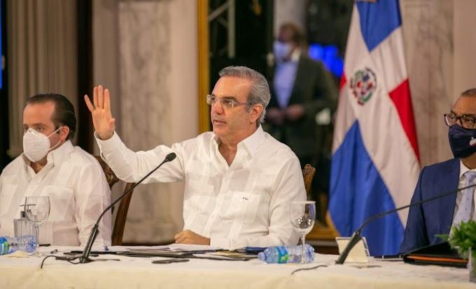 GOBIERNO DESTINA RD$289 MILLONES PARA RESOLVER PROBLEMA DEL AGUA EN VILLA ALTAGRACIA