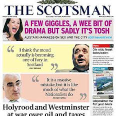 The Scotsman, Edinburgh Friday 30 May 2008
