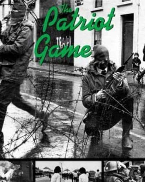 Ver Película The Patriot Game 1979 En Español Latino Online Ver Películas Online Gratis