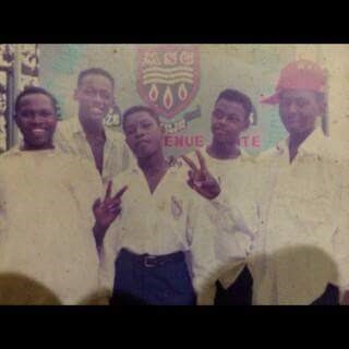 Tuface And Rep Member Herman Hembe Back In The Days