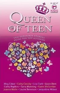 Queen of Teen Anthology