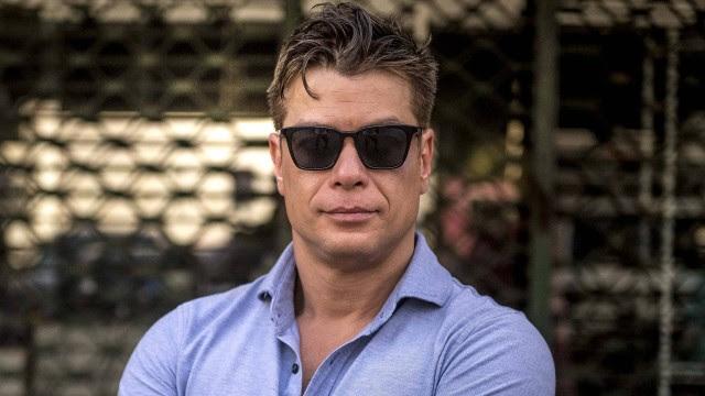 Fábio Assunção se recusou a fazer o teste do bafômetro e resisitiu ao ser encaminhado à delegacia