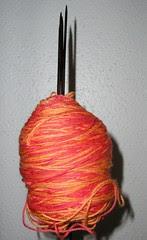 shepherd sock lucky stripe