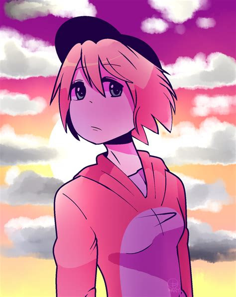 anime aesthetic video  bri  leafy trash