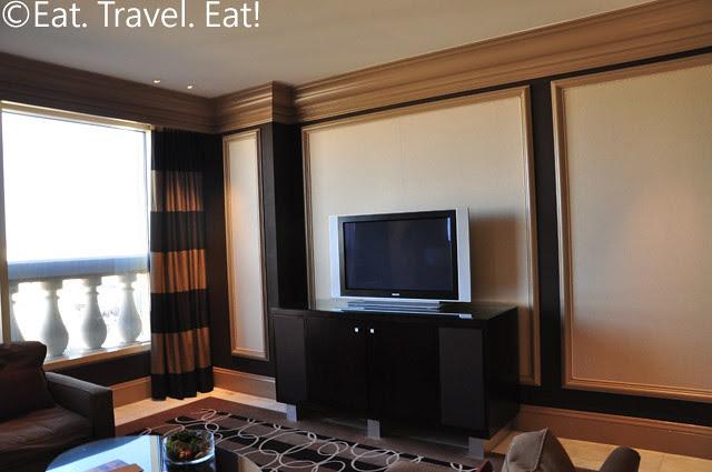 TV Penthouse Suite