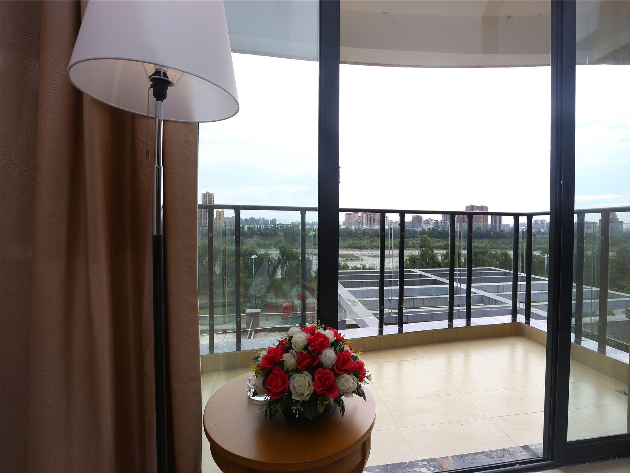 Reviews Bedom Apartments  Xintiandi the Bund Dujiangyan