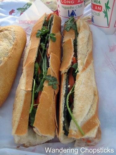Tip Top Sandwiches - Garden Grove (Little Saigon) 4