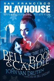 San Francisco Theater Review: BELL, BOOK AND CANDLE (SF ...
