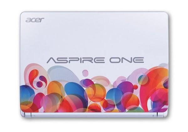 Spesifikasi Acer Aspire One D270