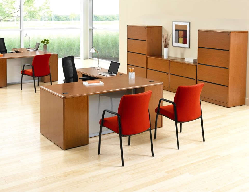 Creative Small Office Furniture Ideas as Mood Booster ...