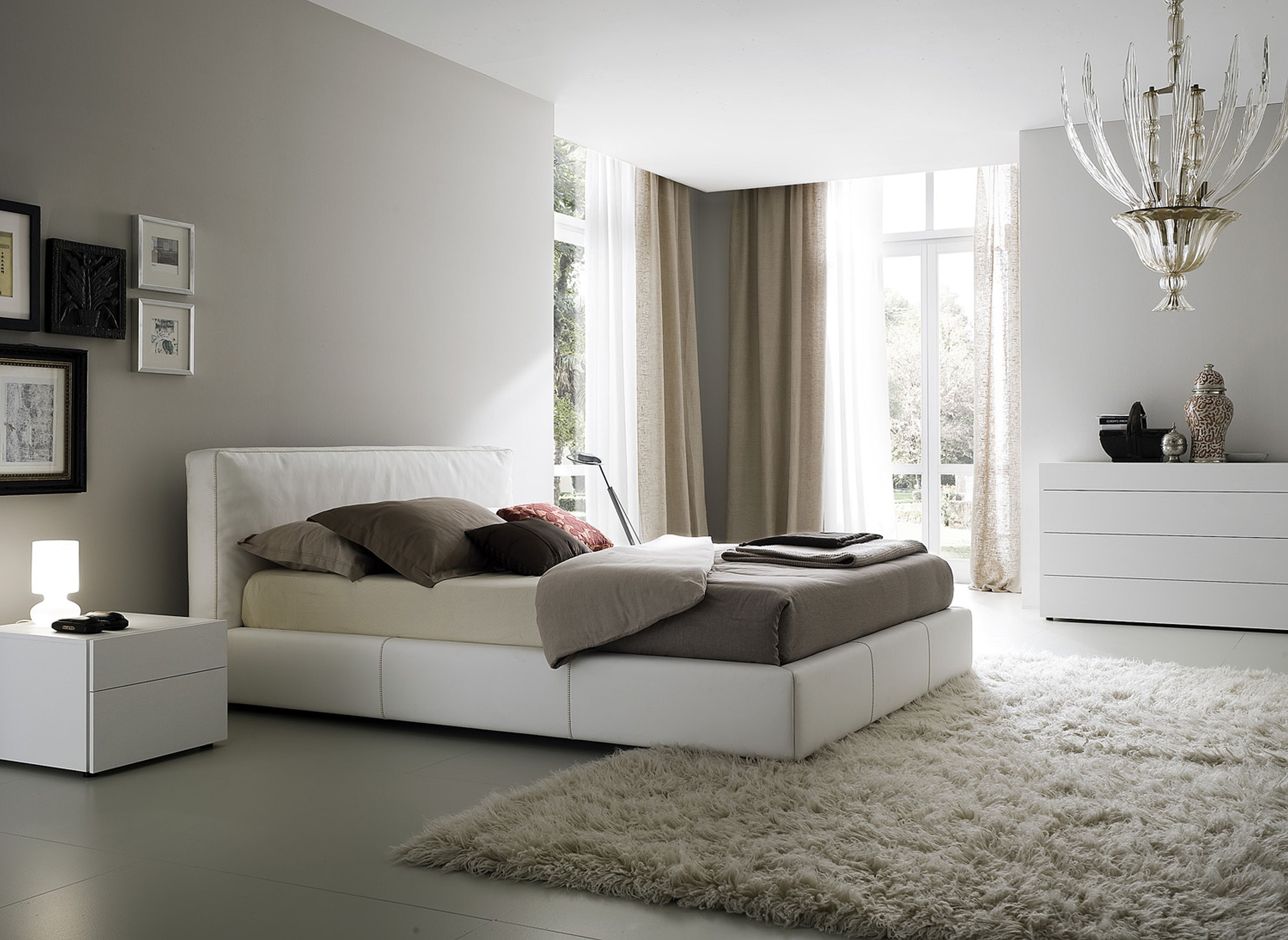 40 modern bedroom for your home – the wow style