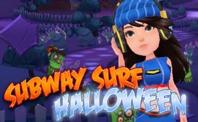 Subway Surfers Jetzt Spielen
