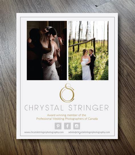 Wedding photographer needs magazine ad   49 Advertisement