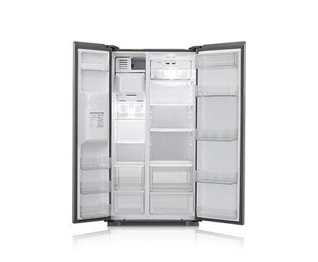 Side By Side Kühlschrank Rosa : Side by side kühlschrank grün: side by side kühlschränke günstig
