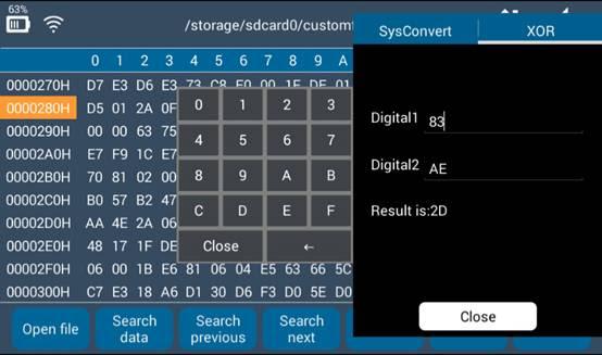 lonsdor-k518ise-update-hex-editor-19