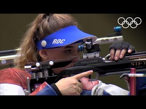 Везунчик-тхэквондист и девушка-робот, дрогнувшая на последнем выстреле – вот герои первого дня Олимпиады-2020