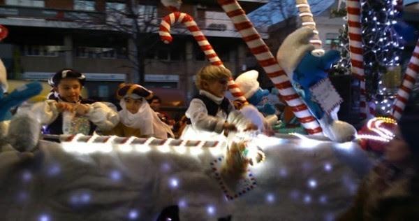 Barcelona Espanha Lugar para passar o Natal