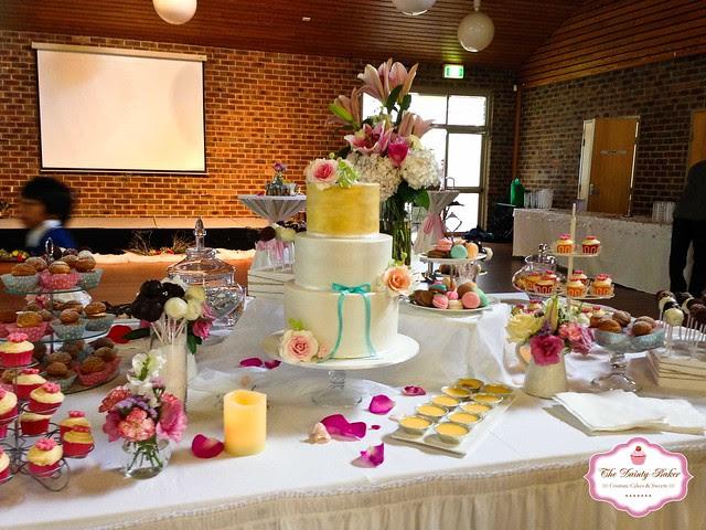 Engagement Cake-5