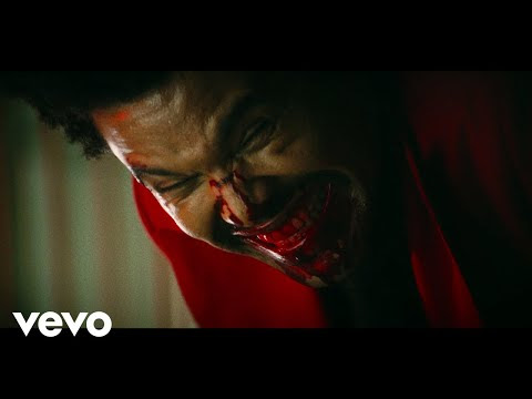 The Weeknd - Blinding Lights (Official Video)