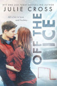 Title: Off the Ice, Author: Julie Cross
