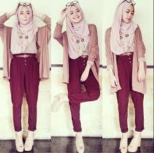 Style simple Hijab 2015 | fashion | Pinterest | Simple Hijab ...