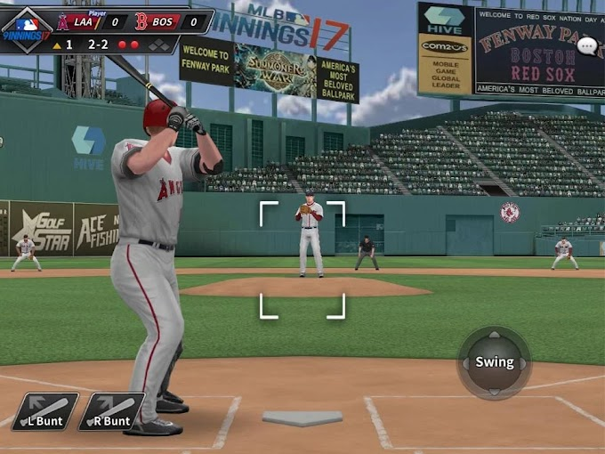Baseball Game Online Android