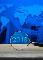 Philip Altbach predicts what 2018 may have in store for international higher education