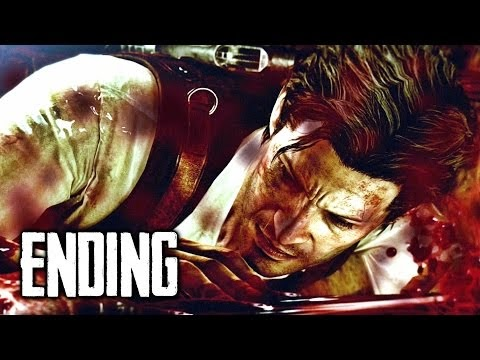 Gameplay The Evil Within Walkthrough Part 37 PS4