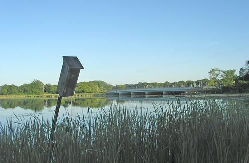 Carson Bay Bridge