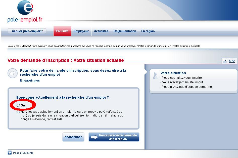 Pole Emploi Pole Emploi Employeur Contact Telephonique