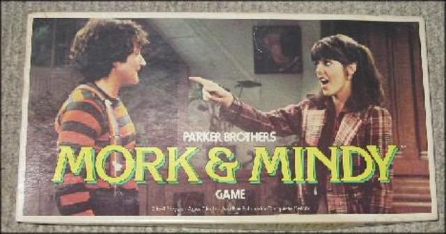 TV Shows That Were Turned into Fun Family Board Games