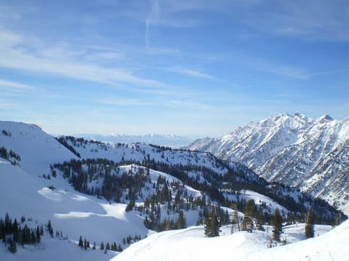Utah, 2009