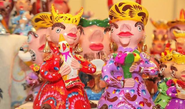 FIA Lisboa celebra 25 anos a promover o artesanato mundial