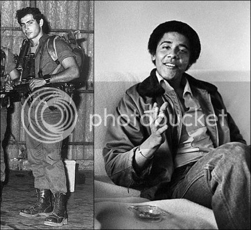 Netanyahu v. Obama