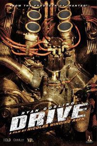 Drive (July 2011)