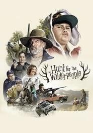 Hunt For The Wilderpeople Deutsch Stream