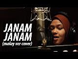 Janam Janam Versi Melayu by Sheryl Shazwanie