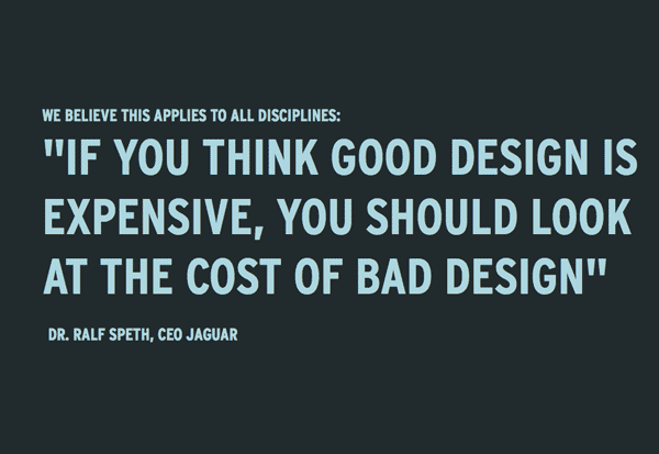 Good Design Quotes & Sayings | Good Design Picture Quotes