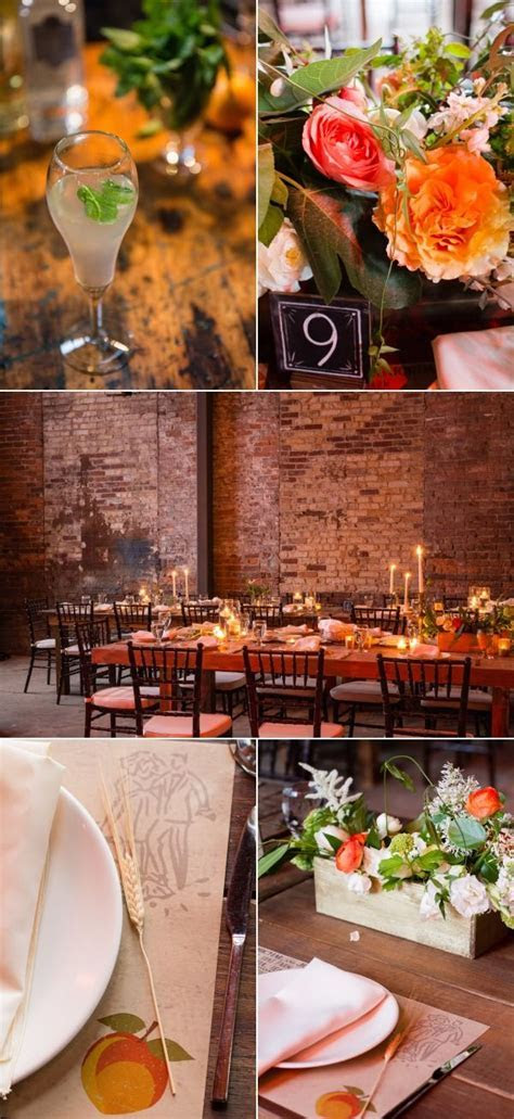 1000  images about Georgia Peach Wedding on Pinterest