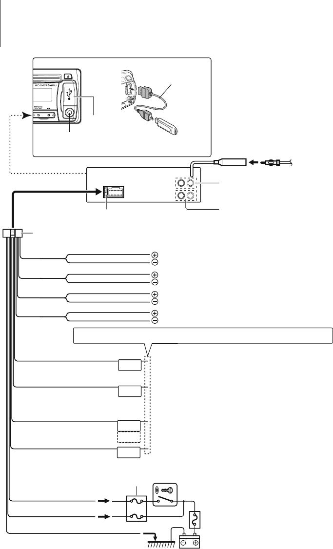 35 Kenwood Cd Player Wiring Diagram
