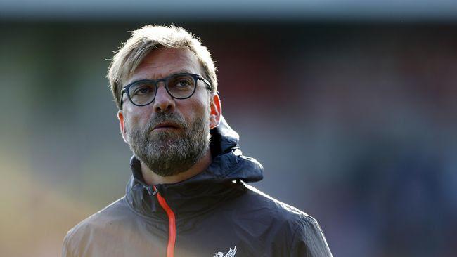 Klopp Tak Sabar Menanti Duel MU Versus Liverpool