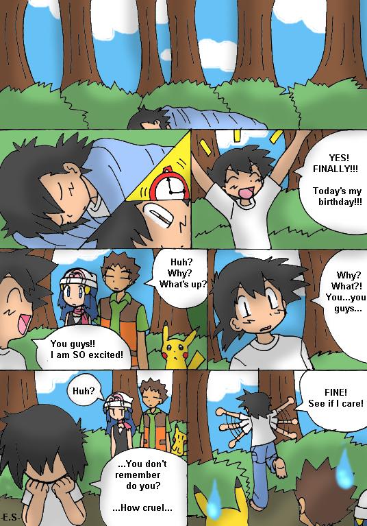 Lemon yuri fem fanfiction ash pokemon Fanfiction