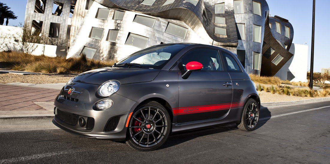 2016 Fiat 500 Abarth >> New 2016 Fiat 500 Abarth For Sale In Mentor Oh Stock Fiat