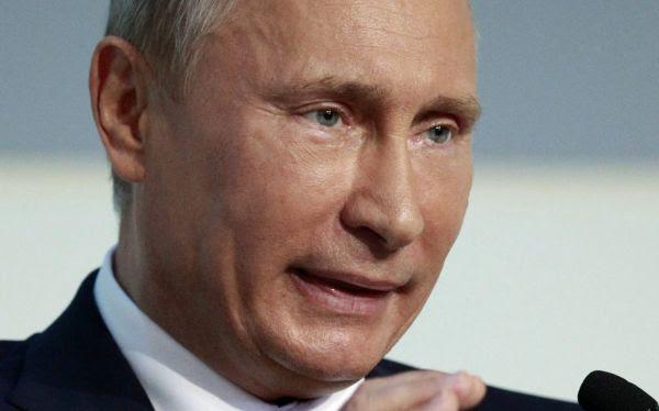 Putin afirmó que el centro de gravedad económico está en Asia y Pacífico