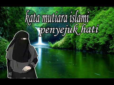 Kata Bijak Islami Cikimmcom