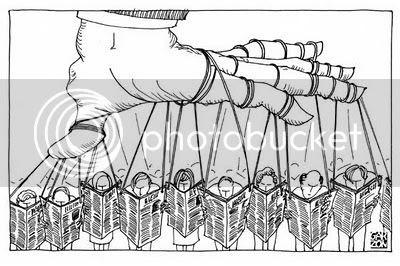 manipulacion mediatica